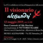 Il visionario Alessandri