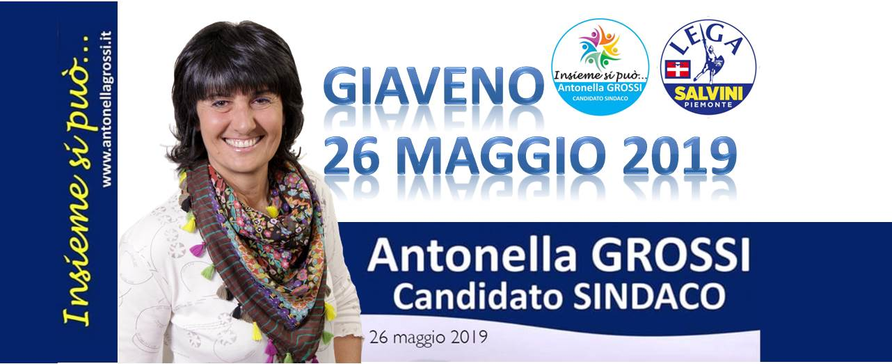Antonella Grossi
